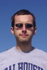 Portrait of Gordon Mills