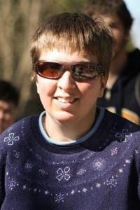 portrait of Melissa LaVallee