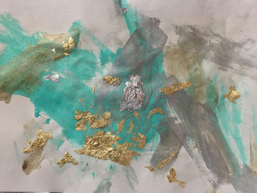 painting by Dalton Heard